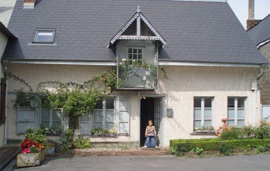 BRUNEHAMEL Gîte de Brunehamel -