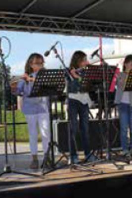 Fête de la Musique < Hirson < Thiérache < Aisne < Hauts de France -