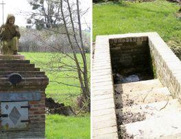 Secret < Fontaine-Saint-Algis - Photo