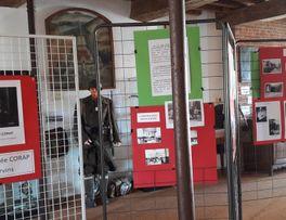 Exposition < Vervins < Thiérache < Aisne < Hauts-de-France -