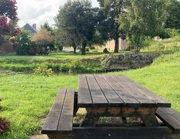 Pique-nique < Secret < Hauteville < Thiérache < Hauts-de-France - Photo