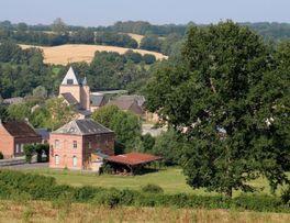 Vue de Lerzy < Secret < Thiérache < Aisne < Hauts-de-France - Photo
