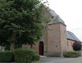 église 3 < Jeantes < Aisne < Picardie -