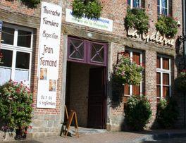 Musée de la thiérace < Vervins < Thiérache < Aisne < Hauts-de-France -
