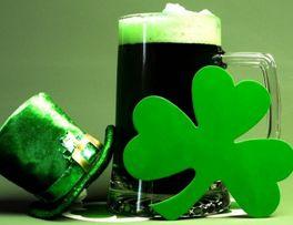 Saint Patrick -