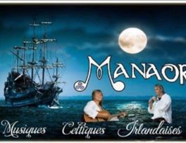 Manaor -