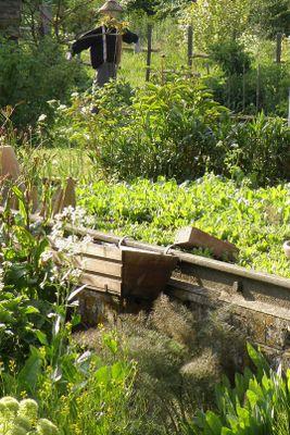 Jardin d'Hélène < Proisy < Aisne < Picardie -
