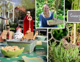 Cuisiner-avec-les-plantes < Secret < Proisy < Thiérache < Aisne < Hauts-de-Franc - Photo