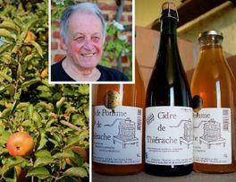 Yves-et-ses-pommes < Secret < Neuve-Maison < Thiérache < Aisne < Hauts-de-France - Photo