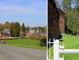 Village-de-caractère < Secret < Leschelle < Thiérache < Aisne < Hauts-de-France - Photo