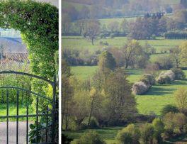 Point-de-vue < Secret < Englancourt < Thiérache < Aisne < Hauts-de-France - Photo