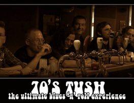 70's Tush -