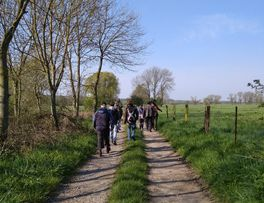 Chemin de Thiérache -