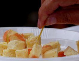 Foire aux fromages < La Capelle < Thiérache < Aisne < Hauts de France -