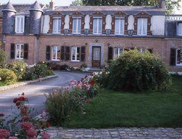 ORIGNY-EN-THIERACHE Chambres d'Origny-en-Thiérache -