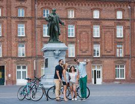 Théâtre du Familistère < Guise < Thiérache < Aisne < Picardie  -