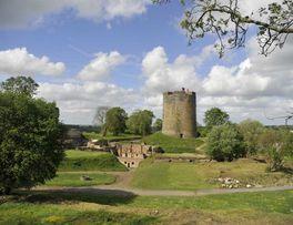 Château Fort < Guise < Aisne < Picardie -