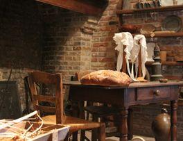 Musée de la Thiérache < Vervins < Aisne < Picardie -