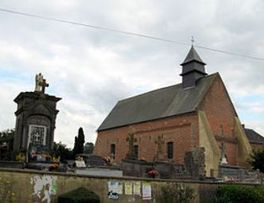 Eglise de Crupilly < Aisne < picardie -