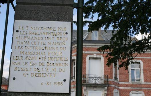 Villa Pasques < La Capelle < Guerre 14-18 < WW1 < Aisne < Picardie < France -