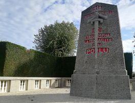 Pierre d'Haudroy < La Flamengrie < Thiérache < Aisne < Hauts-de-France -
