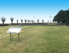 Cimetière Militaire < le Sourd < Thiérache < Aisne < Picardie < Hauts de France -