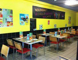Bistrot du Marché < Vervins < Aisne < Picardie -