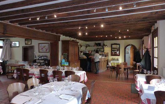 La Table de Maya < Aubenton < Aisne < Picardie -