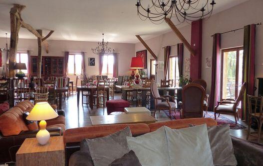 La Grange < Fontaine les Vervins < Aisne < Picardie -