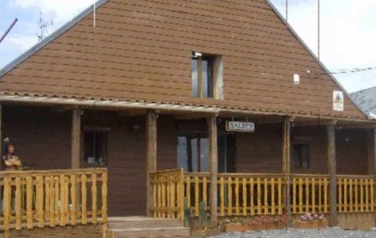 Restaurant le saloon < La Capelle < Aisne < Picardie -