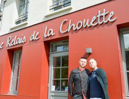 """Relais de la Chouette < Parfondeval < Thié""""rache < Asine < Hauts-de-France -"""