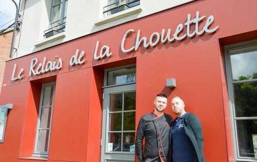 Relais de la Chouette < Parfondeval < Thiérache < Aisne < Hauts de France -