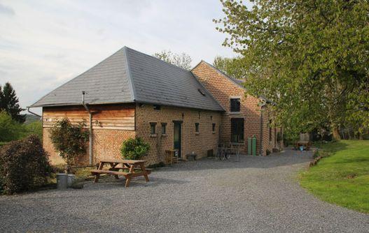 Restaurant L'Ermite < Saint Algis < Thiérache < Aisne < Picardie  -