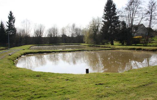 Pisciculture < Voulpaix < Thiérache < Aisne < Picardie  -