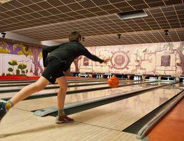 Ile verte bowling < Hirson < Aisne < Picardie -