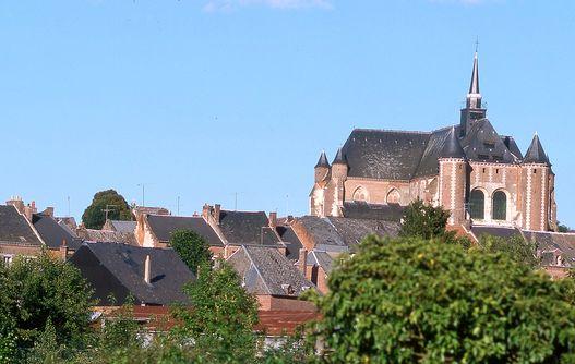 Montcornet -