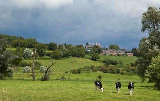 Randonnée à Englancourt -