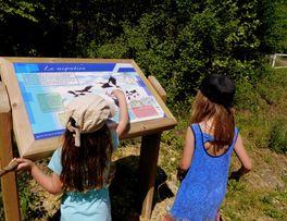 Sentier découverte de Blangy < Hirson < Thiérache < Aisne < Hauts de France -
