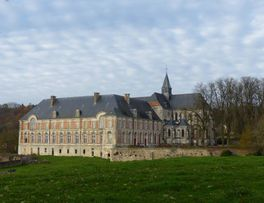 Abbaye < Saint-Michel < Thiérache < Aisne < Hauts-de-France -