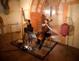 Elodie MARCHAL et Sandrine LEBEC -