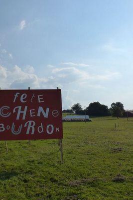 Fête du Chêne Bourdon < Landouzy-la-Ville < Thiérache < Aisne < Picardie  -