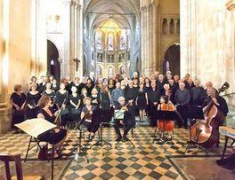 Concert Studio Dagny < Saint-Michel < Thiérache < Aisne < Picardie -