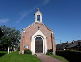Temple<Parfondeval<Aisne<Picardie -