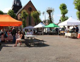 marché bio local < Etréaupont < Thiérache < Aisne < Hauts de France -