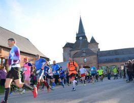 Marathon la Fortifiée < Parfondeval < Thiérache < Aisne < Hauts de France -