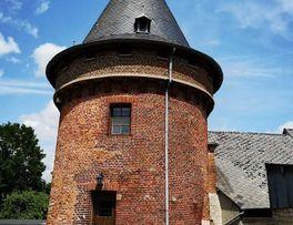 AUBENTON Gîte de la Tour de Chimay -