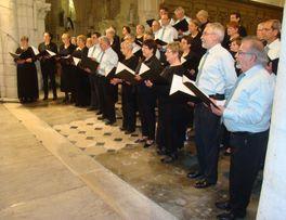 Chorale Les Baribans < Montcornet < Aisne < Picardie -