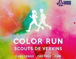 Color Run < Vervins < Aisne < Hauts-de-France -