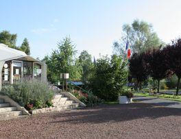 Camping de la Vallée de l'Oise (9) -