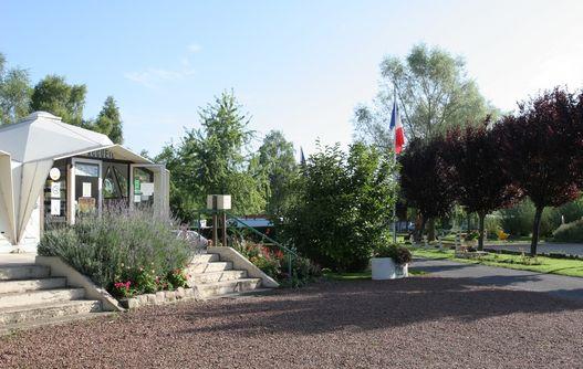 Camping de la Vallée de l'Oise < Guise < Aisne < Picardie -